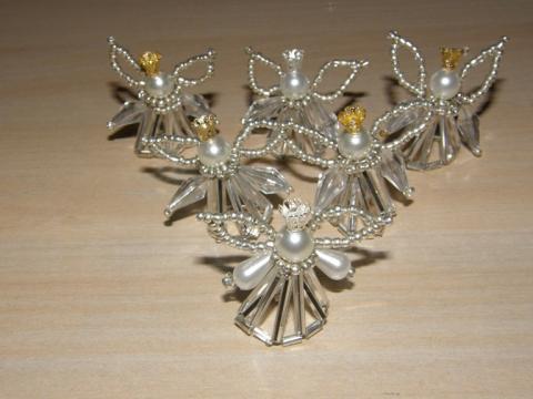 Ангелы из жемчуга 30
