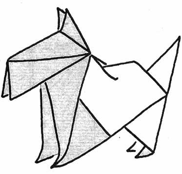 Мышка - Объёмные - Животные из бисера - Бисерный сайт - V.I.P. бисер.